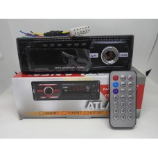 Автомагнитола Bluetooth ATLANFA-1083BT