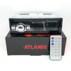Автомагнитола Bluetooth ATLANFA-1073BT