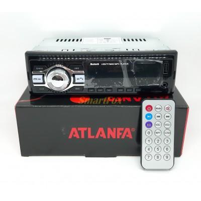 Автомагнитола Bluetooth ATLANFA-1073BT