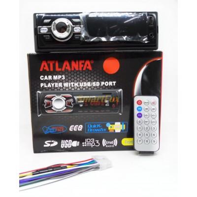 Автомагнитола Bluetooth ATLANFA-1075BT