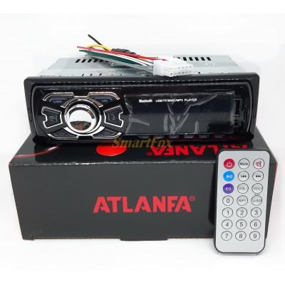 Автомагнитола Bluetooth ATLANFA-1408BT