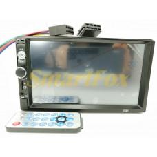 Автомагнитола 2DIN MP5 Bluetooth 7010B/7020 с сенсоным экраном