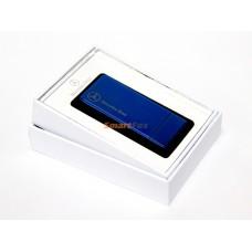 Электроимпульсная USB зажигалка с аккумулятором Mercedes Benz Elite