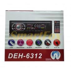 Автомагнитола DEH-6312