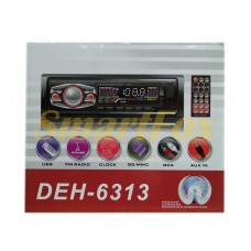 Автомагнитола DEH-6313 (6213)