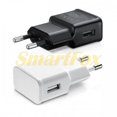 СЗУ USB форма самсунг глянцевый 2000mAh