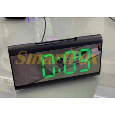 Часы настольные электронные 2024