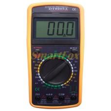 Мультиметр TS 9205 (1 сорт)