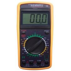 Мультиметр TS 9205 (2 сорт)