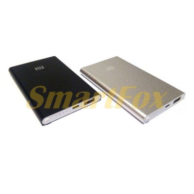 УМБ (Power Bank) MI 10000mAh Slim