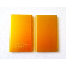 УМБ (Power Bank) PB-001 Slim 5000mAh Золото