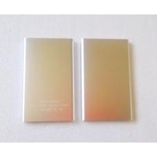 УМБ (Power Bank) PB-001 Slim 5000mAh Серебро