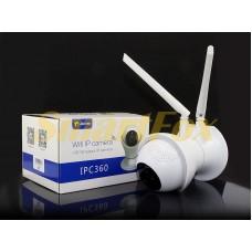 IP-камера Wi-Fi 8165HP3.6M