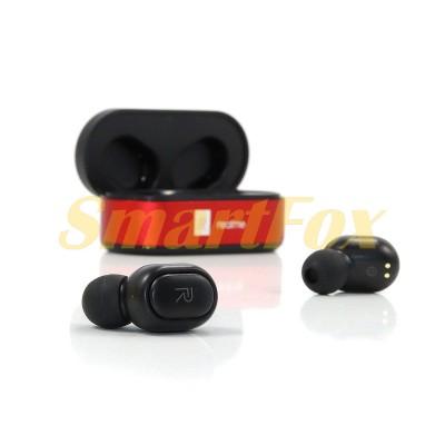 Блютуз гарнитура Double Realme AirDots Z3 + кейс для зарядки