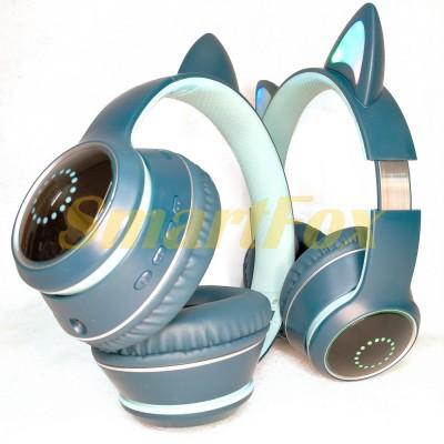Наушники накладные с ушками AKZ-K26