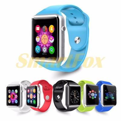 Часы Smart Watch A1 (микс)
