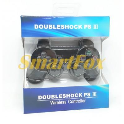 Игровой манипулятор (джойстик) PS3 (беспроводной) Bluetooth