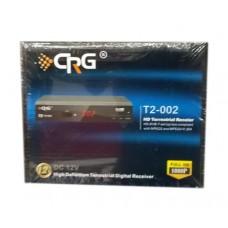 Приставка тв Т2 CRG 002 YouTube / WiFi / USB