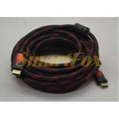 Кабель видео HDMI/HDMI (15 м)