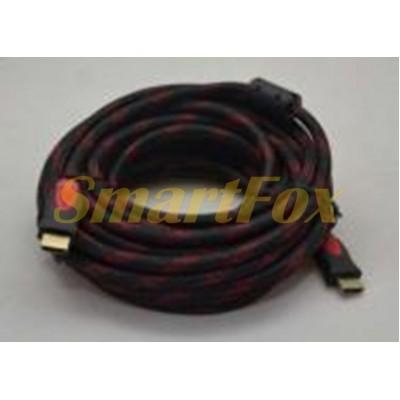 Кабель видео HDMI/HDMI (15 м) i