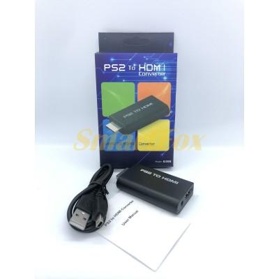 Конвертер видео PS2/HDMI G300
