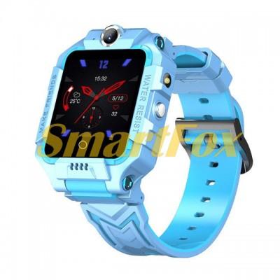 Детские Smart Watch X177 с видеозвонком водонепроницаемые