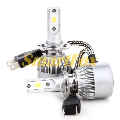 Автомобильные лампы LED C6-H7