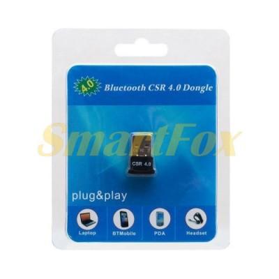Адаптер Bluetooth V4.0 USB Dual Mode
