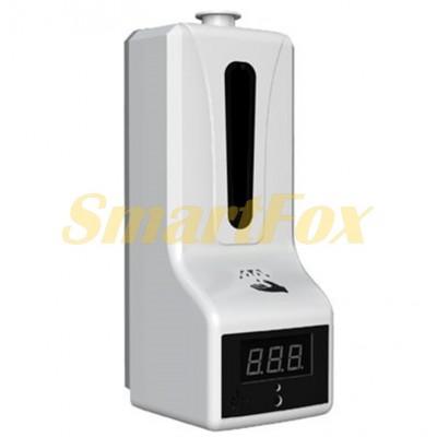 Дезинфектор автоматический с измерением температуры тела GP-100PRO