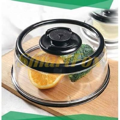 Вакуумная крышка для посуды (19см*7,5см) SL-1361 small size