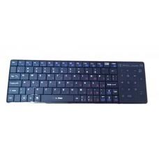 Клавиатура беспроводная мини L-Pro 027AG с тачпадом