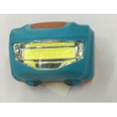 Фонарик налобный LED 169-COB