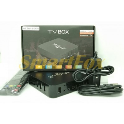 Приставка Smart TV Box MXQPRO-5G RK3229 2Gb+16Gb Android 9.0