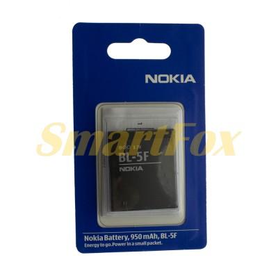 Аккумулятор A-Class Nokia BL-5F