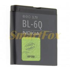 Аккумулятор A-Class Nokia BP-6Q