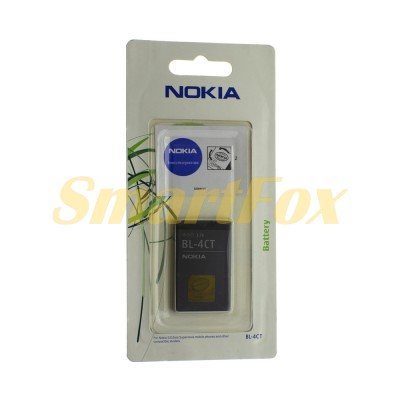Аккумулятор AA-Class Nokia BL-4CT