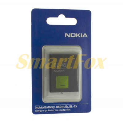 Аккумулятор AA-Class Nokia BL-4S
