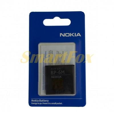 Аккумулятор AA-Class Nokia BP-6M