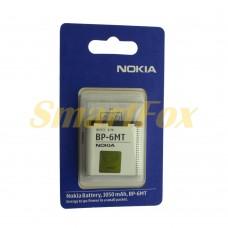 Аккумулятор AA-Class Nokia BP-6MT