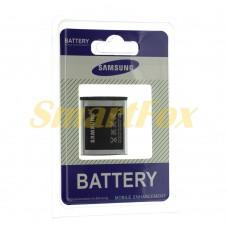 Аккумулятор AA-Class Samsung E200/AB483640BU