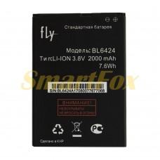Аккумулятор AAA-Class Fly BL6424/FS505