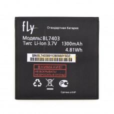 Аккумулятор AAA-Class Fly BL7403/IQ431