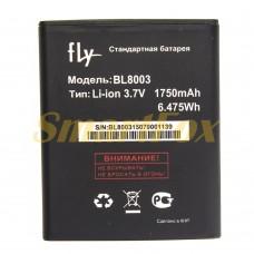 Аккумулятор AAA-Class Fly BL8003/IQ4491 Quad