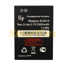 Аккумулятор AAA-Class Fly BL8010/FS501