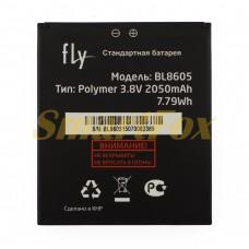 Аккумулятор AAA-Class Fly BL8605/ FS502