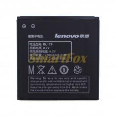 Аккумулятор AAA-Class Lenovo BL179/S760
