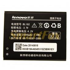 Аккумулятор AAA-Class Lenovo BL192/A680