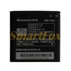 Аккумулятор AAA-Class Lenovo BL194/A326