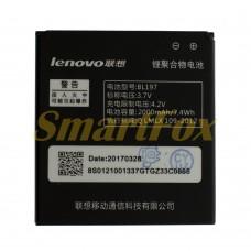 Аккумулятор AAA-Class Lenovo BL197/A820