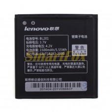 Аккумулятор AAA-Class Lenovo BL201/A60+
